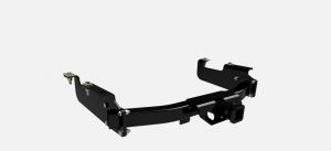 "Towing - Receivers and Hitches - B&W Trailer Hitches - Rcvr Hitch-2"", 16,000# Boxed - HDRH25189"