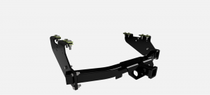"Towing - Receivers and Hitches - B&W Trailer Hitches - Rcvr Hitch-2"", 16,000# Boxed - HDRH25401"