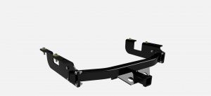 """B&W Trailer Hitches - Rcvr Hitch-2"""", 16,000# Boxed - HDRH25600"""