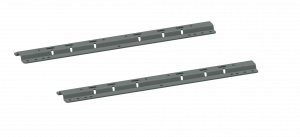 Towing - Fifth Wheel - B&W Trailer Hitches - Universal Mounting Rails For 5th Wheel Hitches - RVR3210