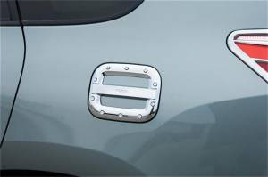 Exterior - Exterior Accessories - Putco - Putco Fuel Tank Door Cover 403903