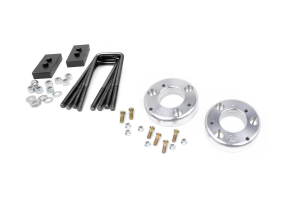 """Rough Country 2"""" 2021 Ford F-150 Lift Kit 58600"""