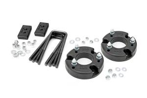 """Rough Country 2"""" 2021 Ford F-150 Lift Kit 57100"""
