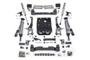 """BDS Suspension Toyota Tacoma 6"""" Coilover Lift Kit 823F"""