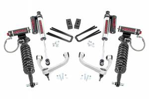 """Rough Country 3"""" 2014-2020 Ford F-150 Bolt-On Arm With Vertex Coilovers Lift Kit 54550"""