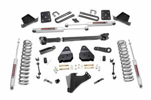 """Rough Country 6"""" 2017-2022 Ford F-250 Super Duty/F-350 Super Duty Lift Kit 50421"""